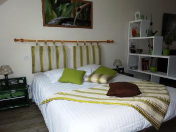 Chambre Foret