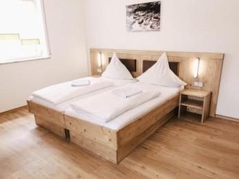 Zwei Einzelbetten Komfort Sonnenwald