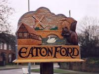 Eaton Ford Apartment
