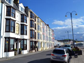 Cardigan Bay Guest House