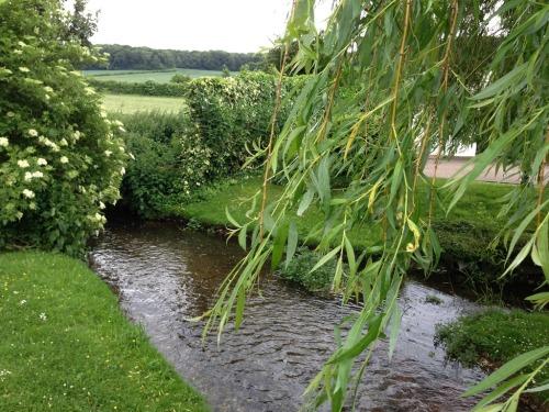 River Misbourne