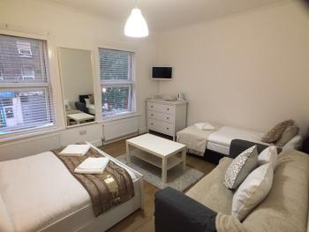 Leyton Rooms -