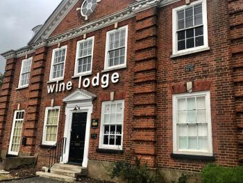 Wine Lodge Dereham -