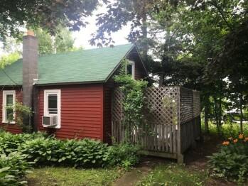 Hidden Cottage
