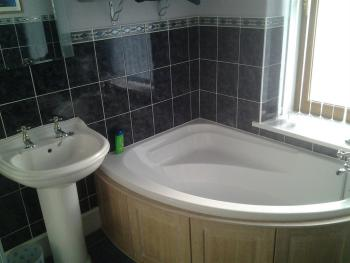 Double-Ensuite with Shower