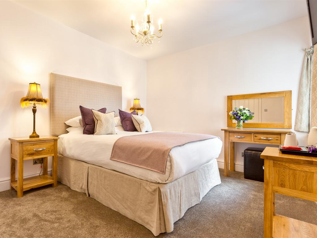 Double room-Ensuite with Shower-Room 3