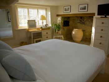 Luxury Cottage Double Ensuite