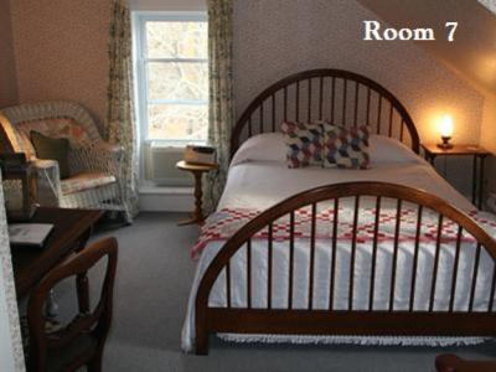 Double room-Ensuite-Standard-Room 7