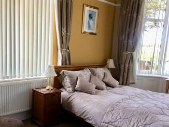 Double room-Ensuite-Red Kite