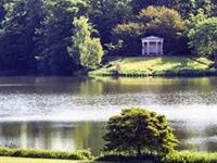 Historic Houses with Capability Brown gardens Trail