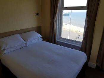 Double room-Standard-Ensuite-Sea View - Double room-Standard-Ensuite-Sea View