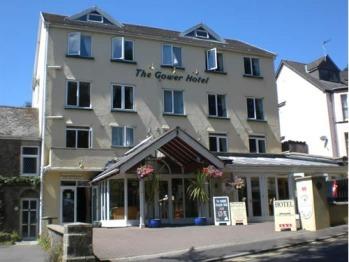 Gower Hotel -