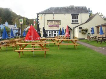 The Yew Tree Inn -