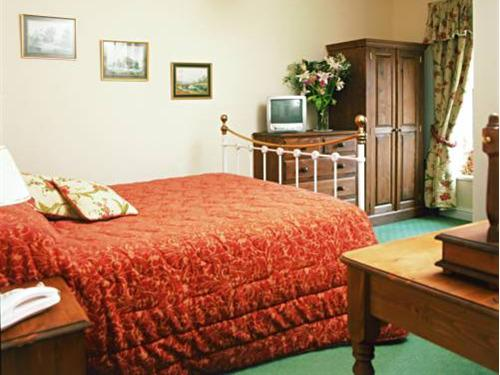 Family room-Ensuite- 2 Adults & 2 Child - ROOM ONLY