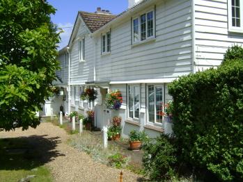 Barn Cottage -