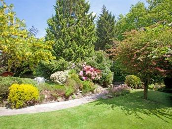 Stonecroft Garden