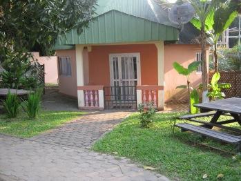 Bungalow Premium Vue Jardin