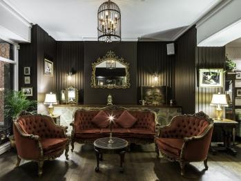 The Nightingale Hotel - Bar