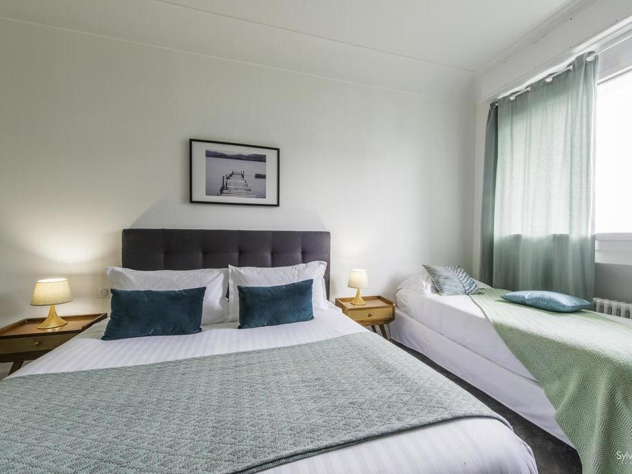 Chambre Topaze - Tarif Standard