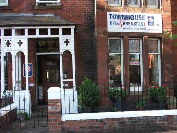 Townhouse Bed & Breakfast - Townhouse Bed and Breakfast