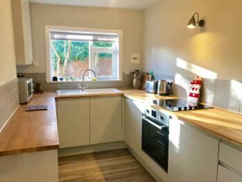 Frist Cottage -