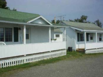 Cabin (1-6)
