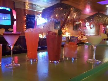 Refresh at Erie Kai Tavern!