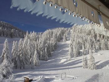 Double ou Twin-Standard-Salle de Bain amenagée-Vue sur Montagne-3 étoiles