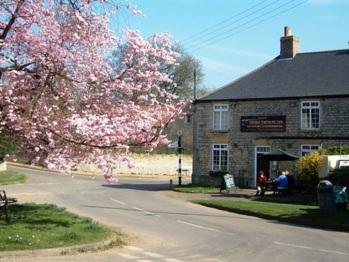 The Cross Swords Inn -