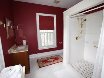 Gov. Ward Bathroom