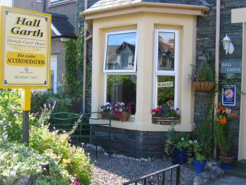 Hall Garth Bed And Breakfast