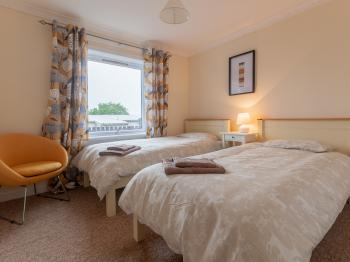 Telford Highland Apartments - Kennedy Road (2 Bedroom) - Bedroom 2