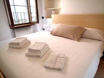 Appartamento-Bagno privato-Cortile