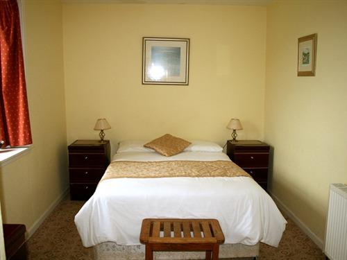 Double room-Standard-Ensuite-Summer