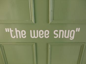 The Wee Snug -
