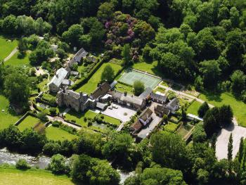 Bickleigh Castle Hotel -
