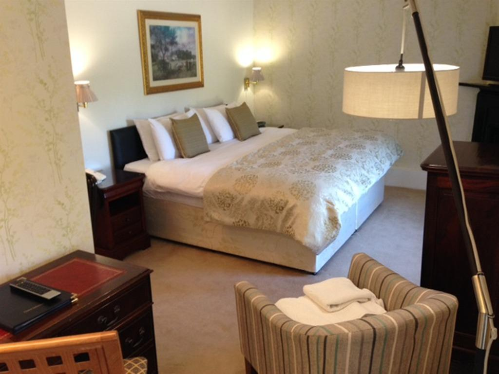 Classic Chapel Room - Double Occupancy