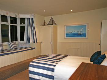 Family room-Ensuite-Sea View-3 people