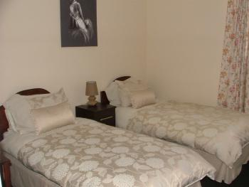 Twin room-Deluxe-Ensuite with Shower-8
