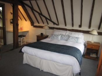 Dickens Room (rm 1)