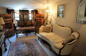 Venezia Sitting Room
