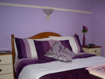 Double room-Ensuite-With Shower room - Double room-Ensuite-With Shower room