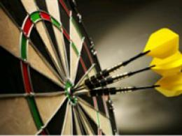 DARTS EVERY MONDAY !