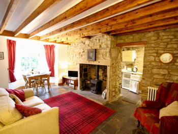 Wayside Holiday Cottage