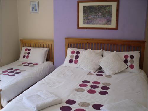 One of our lovely family rooms