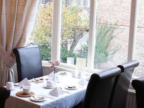 Crescent Guest House, York, North Yorkshire
