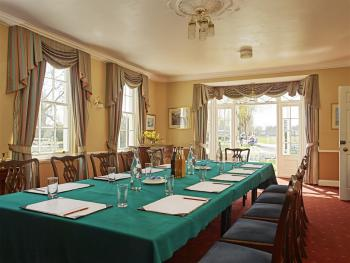 Meeting or Private Dining Room