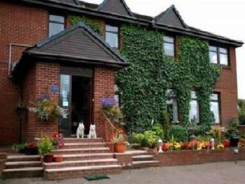 Herdshill Guest House -