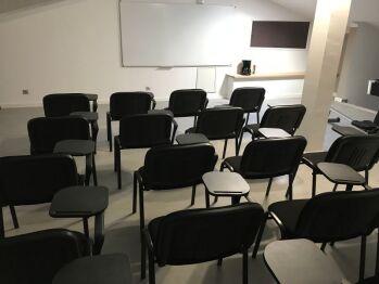 Salle de réunion/conférence