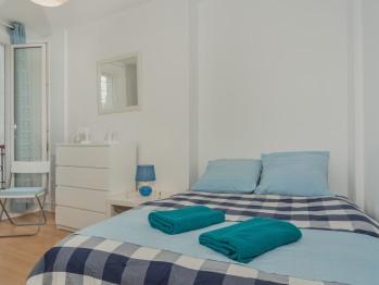 Appartement-Supérieure-Salle de bain et douche-10-Lecourbe